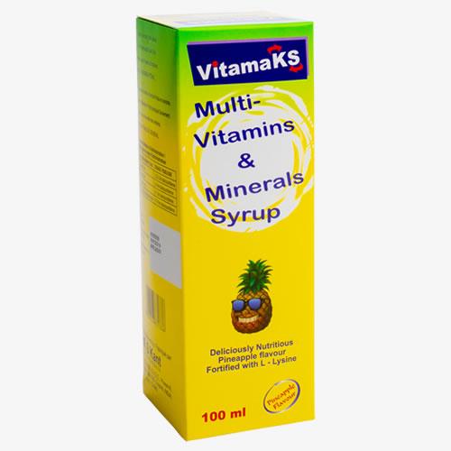 Vitamaks3