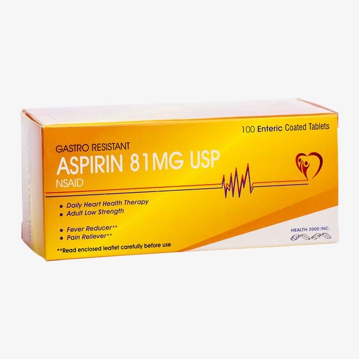 aspirin-81mg
