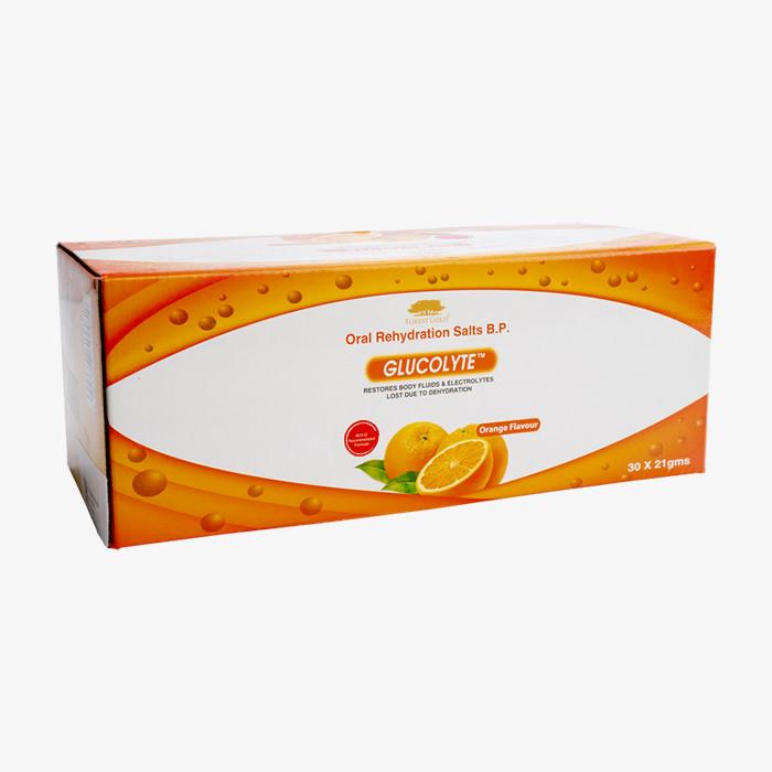 glucolyte