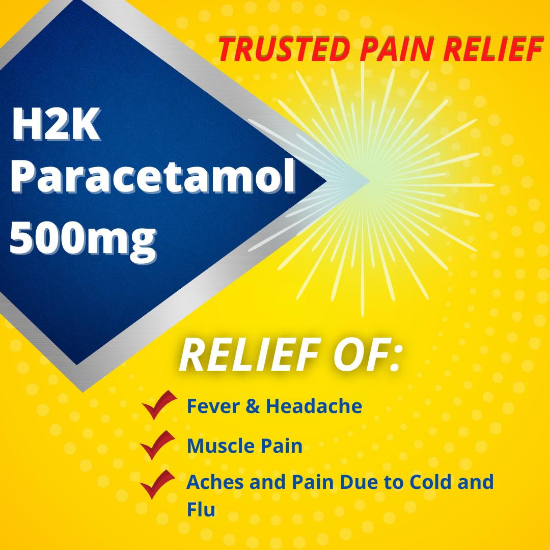 paracetamol-art